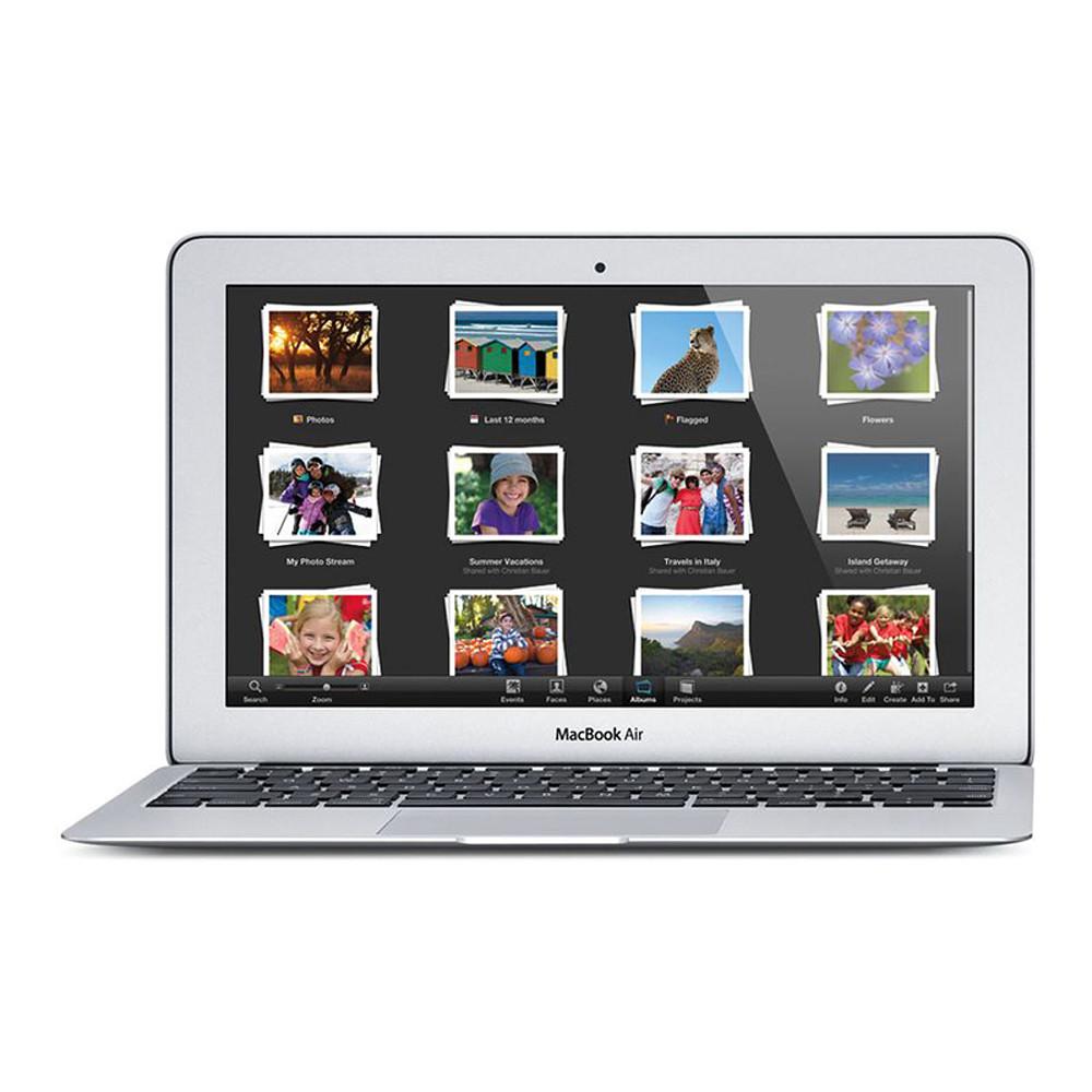 Apple MacBook Air 13-inch Core i5 4GB/128GB/Iris HD 6000