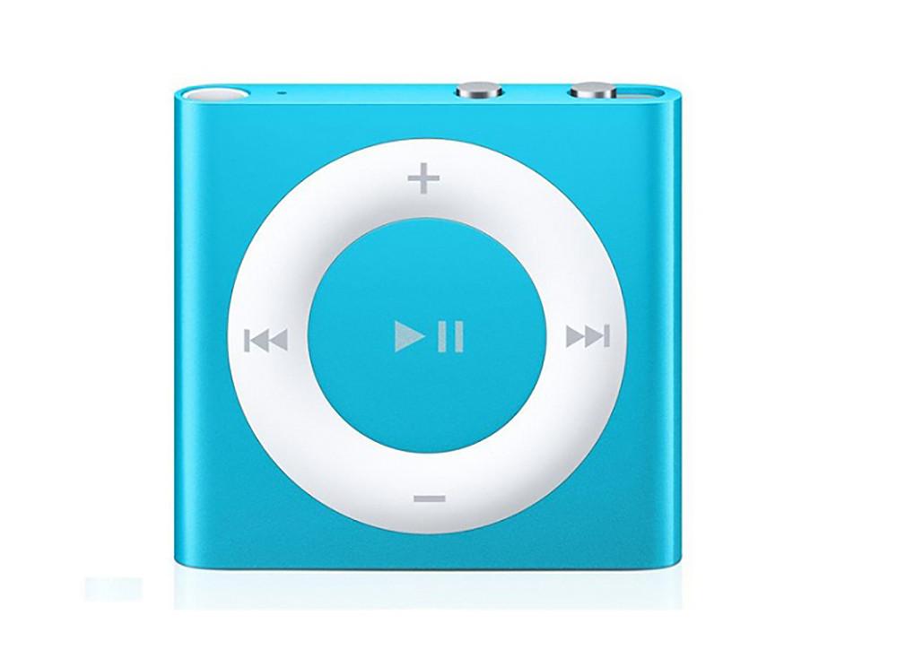 Apple Apple iPod Shuffle 2GB - Blue